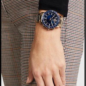 Tory Burch Hybrid Watch ✨